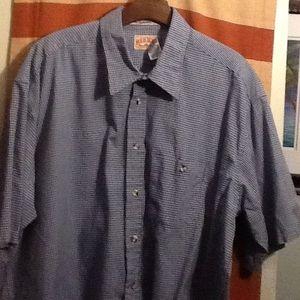 Other - Men's work shirt-XXL